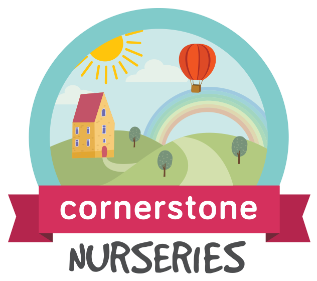 Cornerstone Nurseries cornerstone logo