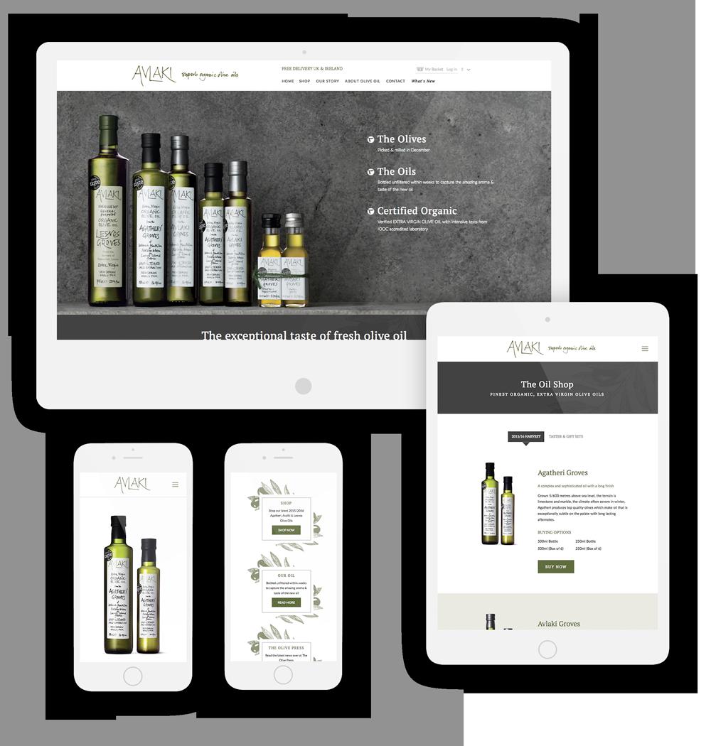Avlaki Olive Oil avlaki responsive