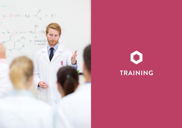 Scientific Update Training