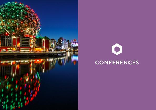 Scientific Update conferences 1