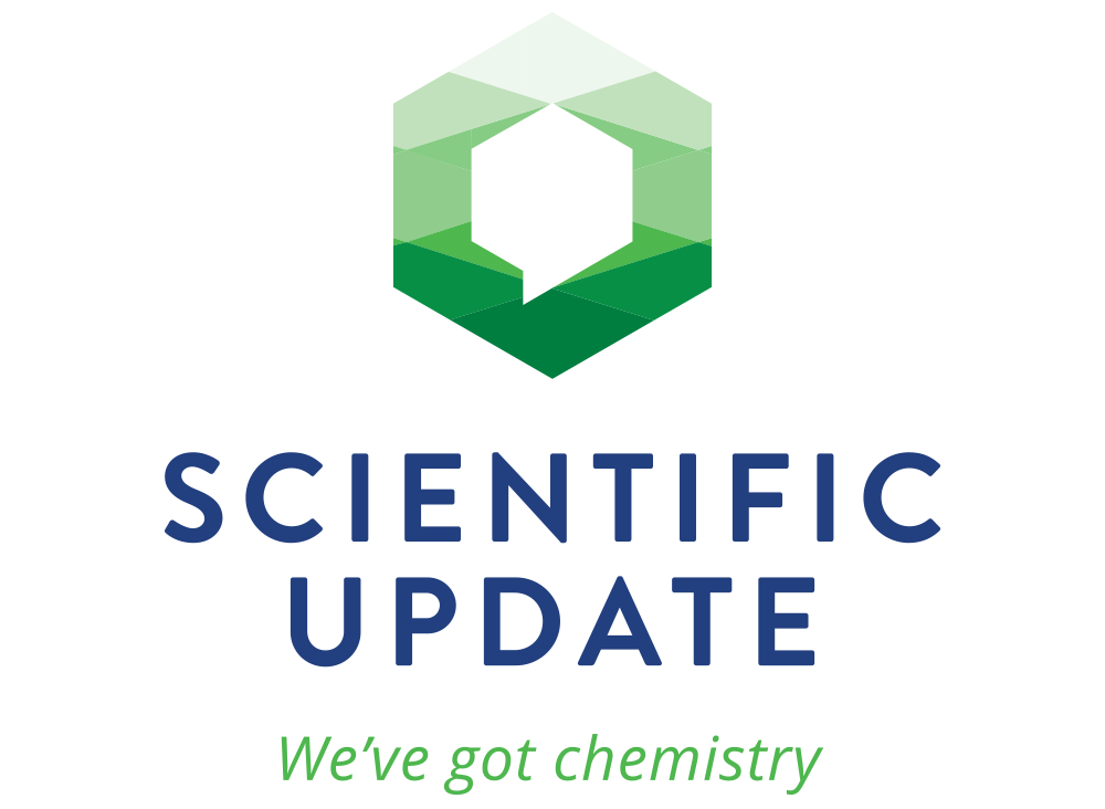 Scientific Update su logo